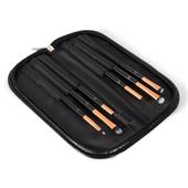 RIO EYE ESSENTIALS COSMETIC BRUSH COLLECTION